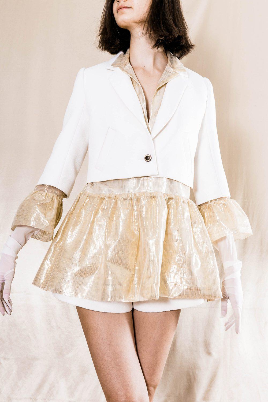 collection battle dress - adel*astrée